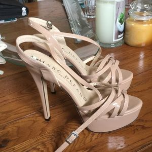 New Pageant Pumps